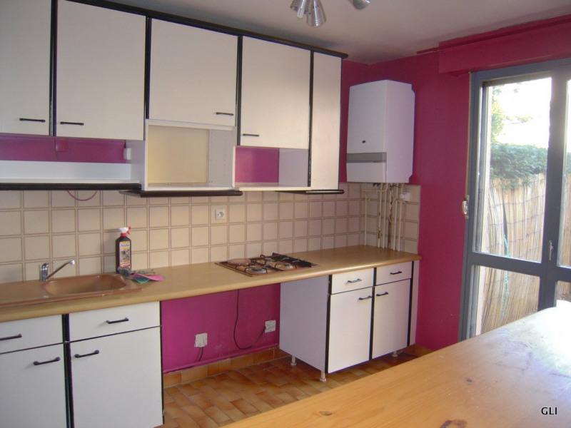 Rental apartment Villeurbanne 696€ CC - Picture 6