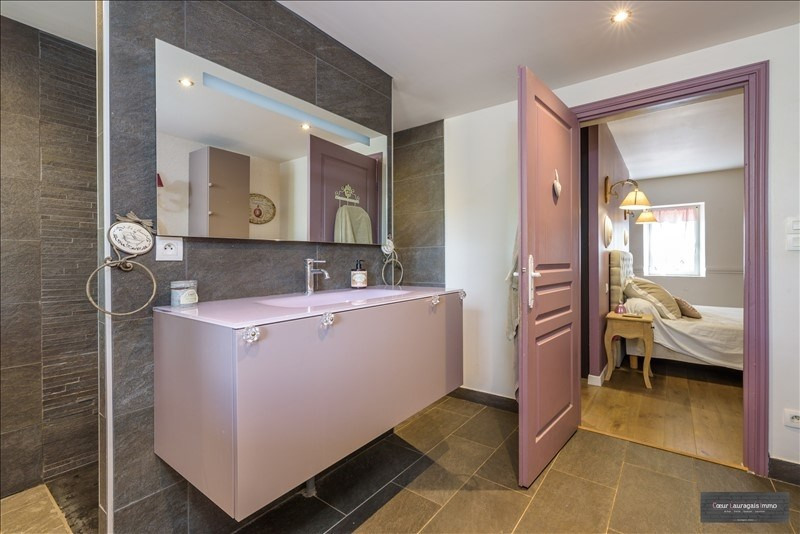 Sale house / villa Lanta 650000€ - Picture 4