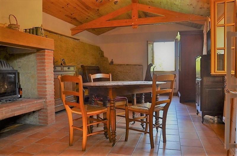 Sale house / villa Bourg st bernard (5 mn) 140400€ - Picture 5