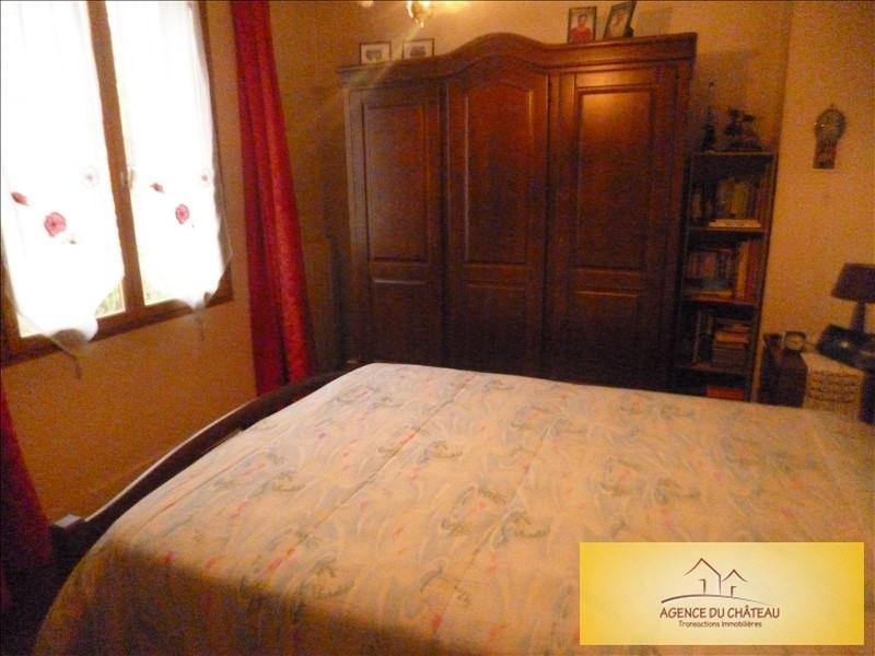 Sale house / villa Rosny sur seine 228000€ - Picture 4