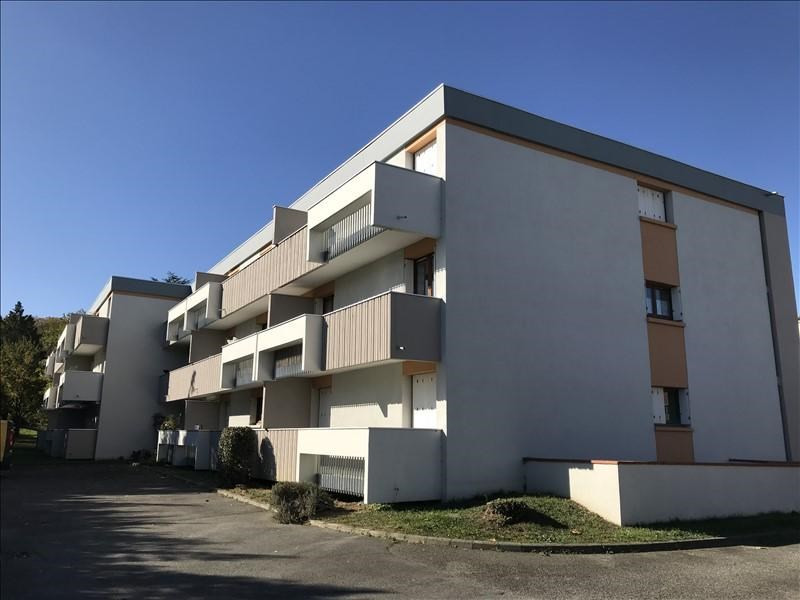 Location appartement Toulouse 540€ CC - Photo 1