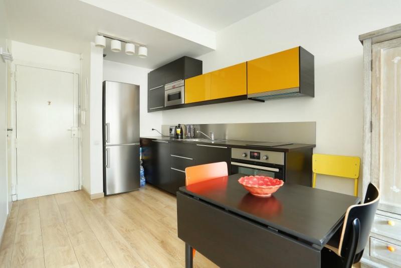 Vente de prestige appartement Paris 8ème 465000€ - Photo 4