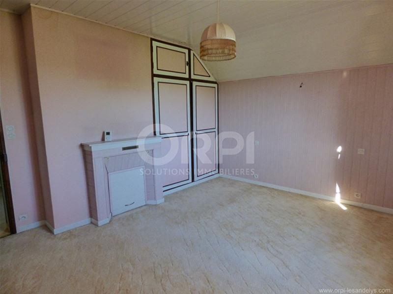 Vente maison / villa Les andelys 133000€ - Photo 7