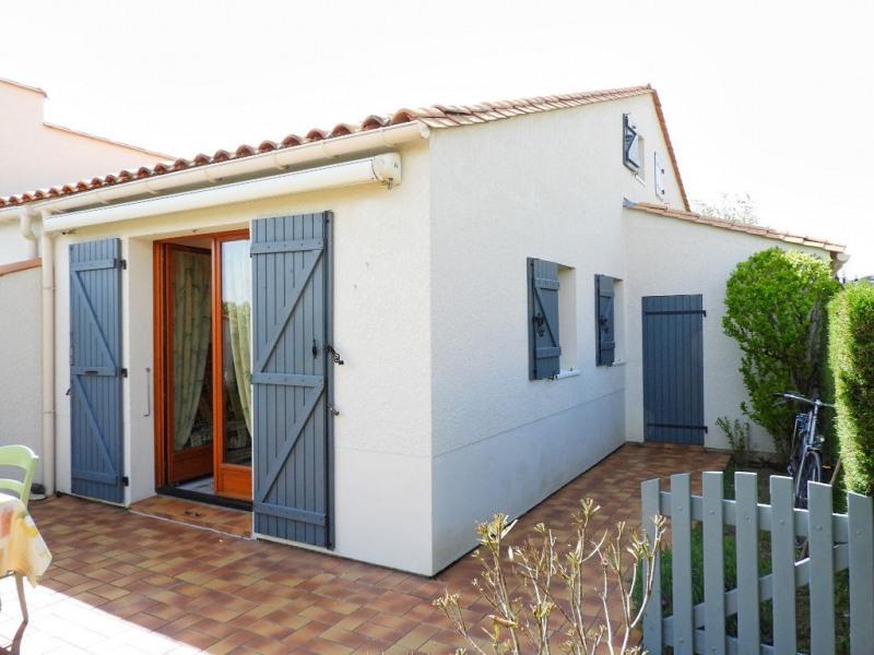 Sale house / villa Saint palais sur mer 174900€ - Picture 14