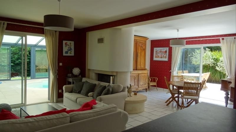 Vente maison / villa Fontenay 525 000€ - Photo 2