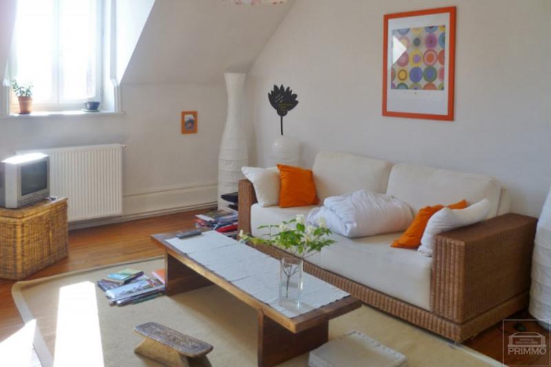Sale apartment Neuville sur saone 320000€ - Picture 3