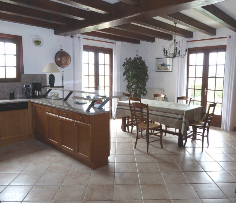 Vente maison / villa Urrugne 670 000€ - Photo 5