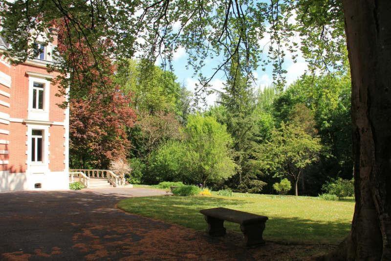Deluxe sale house / villa Chantilly gouvieux 1995000€ - Picture 2