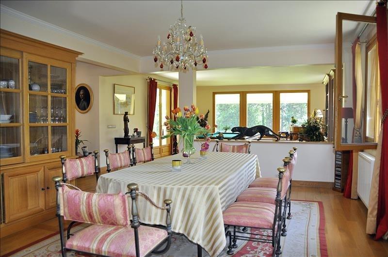 Deluxe sale house / villa Saint-nom la breteche 1550000€ - Picture 8