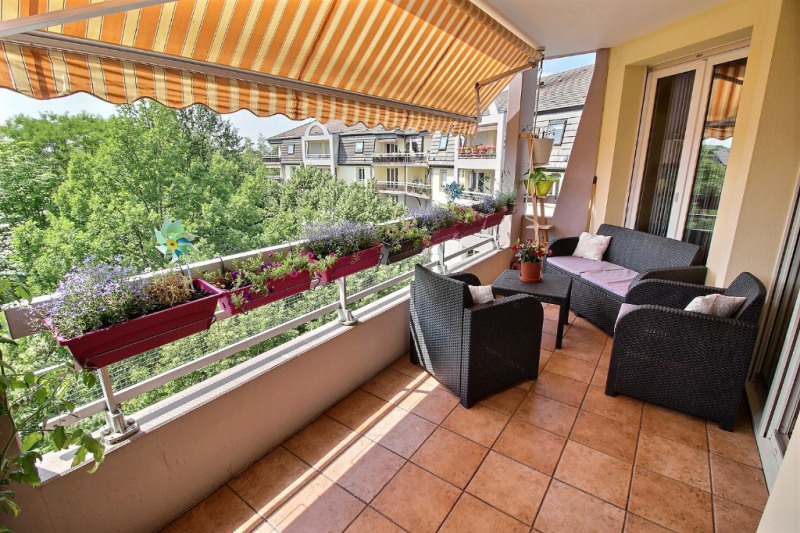Vente appartement Oberhausbergen 265000€ - Photo 3
