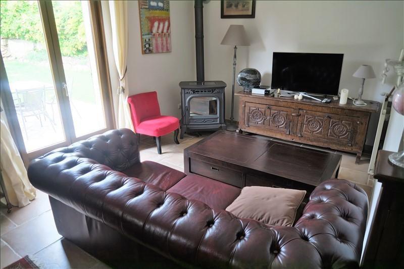 Vente maison / villa Villiers sur orge 345000€ - Photo 4