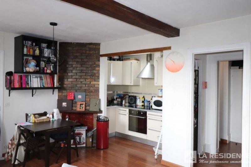 Vente appartement Sannois 227900€ - Photo 3
