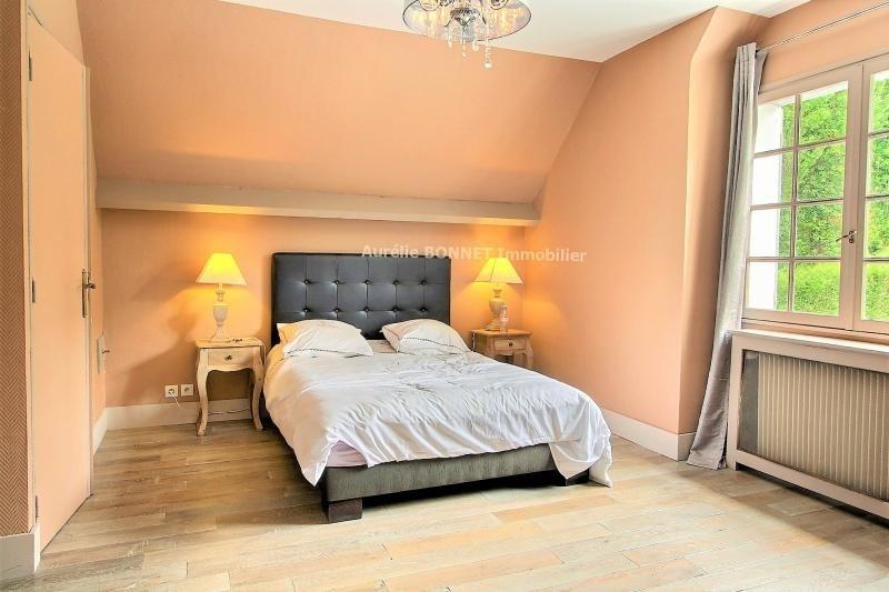 Deluxe sale house / villa Deauville 721000€ - Picture 8