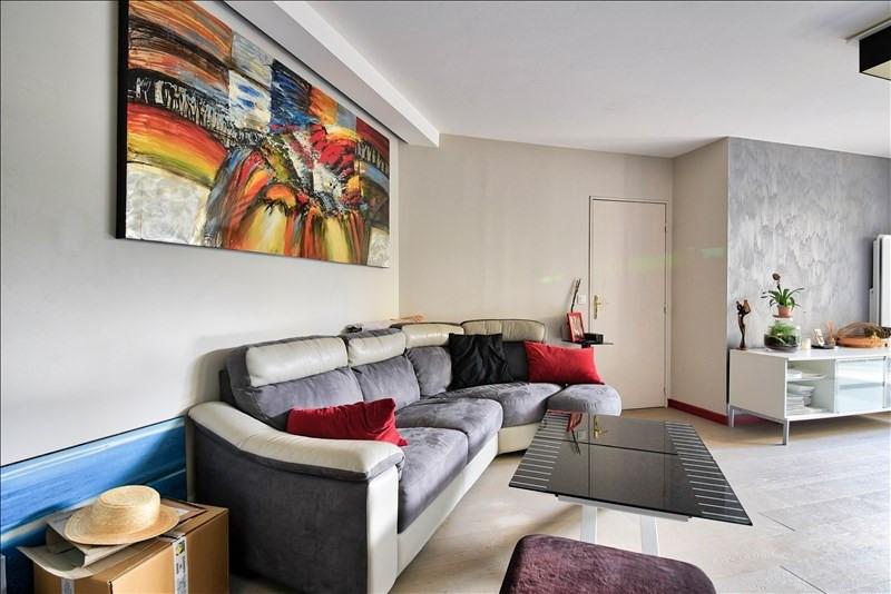 Sale apartment Bois colombes 380000€ - Picture 3