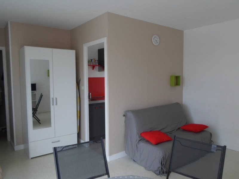 Location appartement Isigny sur mer 297€ CC - Photo 1