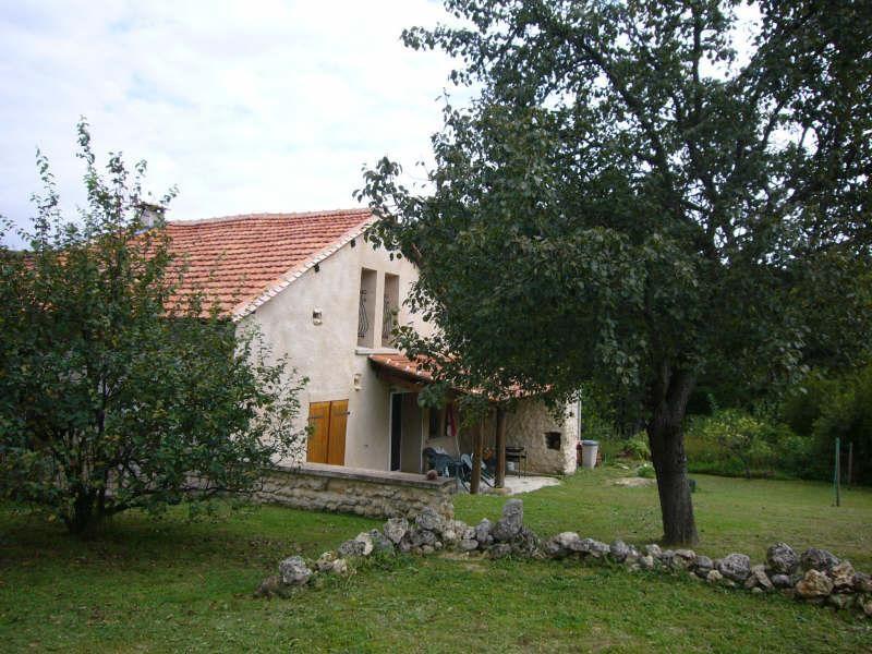 Sale house / villa La gonterie boulouneix 148900€ - Picture 1