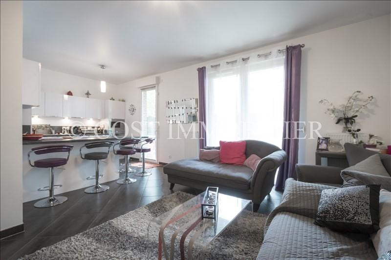 Vente appartement Gennevilliers 375 000€ - Photo 1