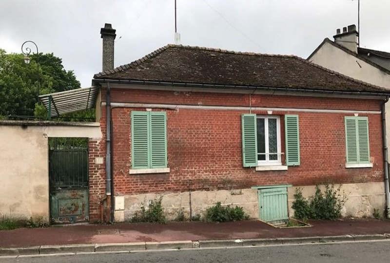 Vente maison / villa Meru pr... 116360€ - Photo 1