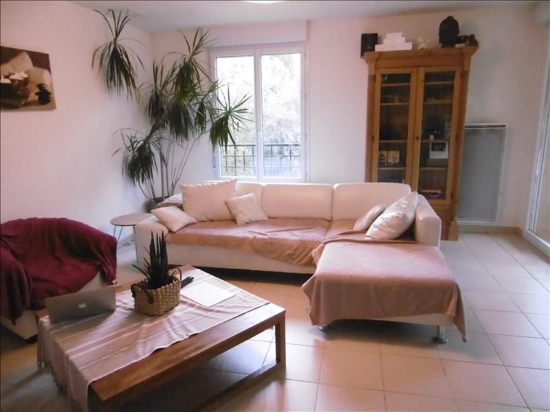Vente appartement L isle sur la sorgue 165000€ - Photo 1