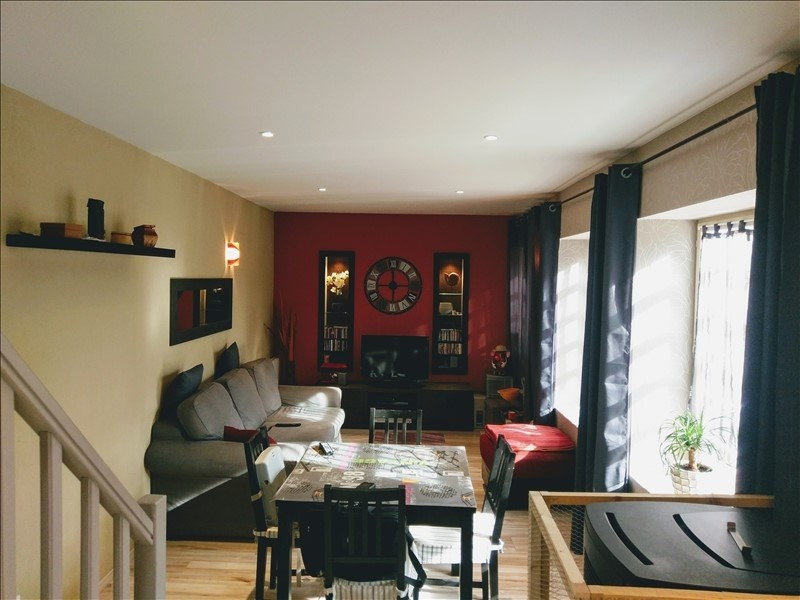 Sale apartment Oyonnax 139 000€ - Picture 4