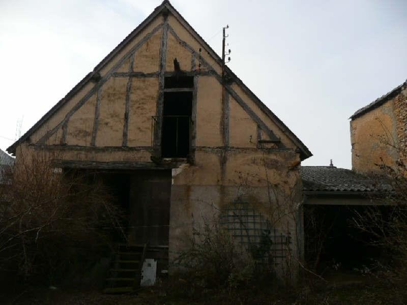 Sale house / villa Ivoy le pre 35000€ - Picture 3