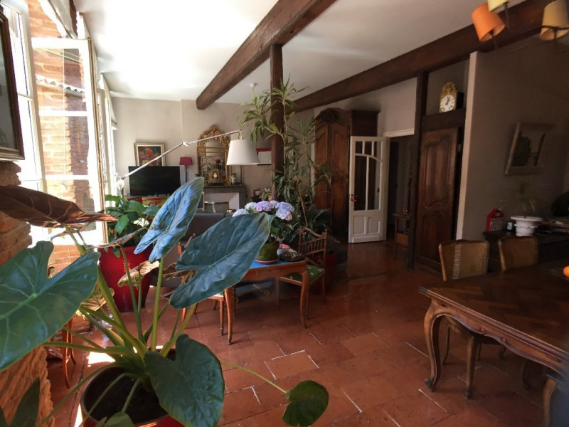 Sale apartment Toulouse 708000€ - Picture 3
