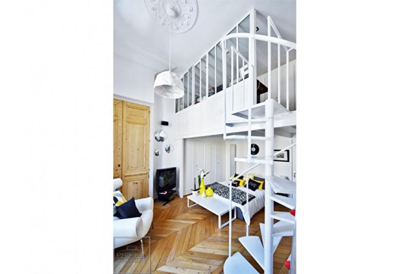 Vente de prestige appartement Lyon 6ème 1450000€ - Photo 10