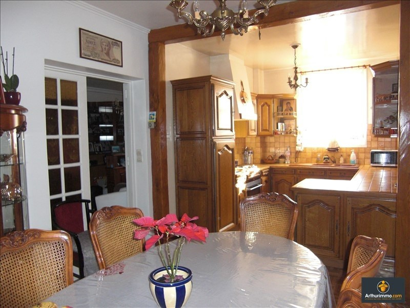 Vente maison / villa Livry gargan 315000€ - Photo 3