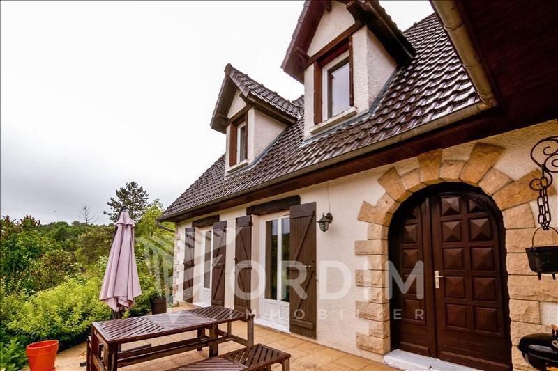 Vente maison / villa Chablis 229000€ - Photo 1