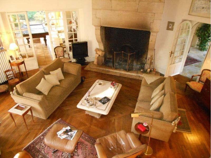 Vente de prestige maison / villa Chartres 980000€ - Photo 4