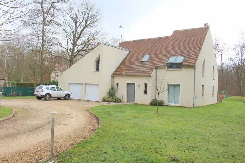 Deluxe sale house / villa Lamorlaye 699000€ - Picture 10