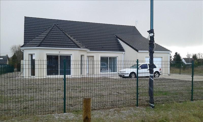 Sale house / villa Blois 243000€ - Picture 1