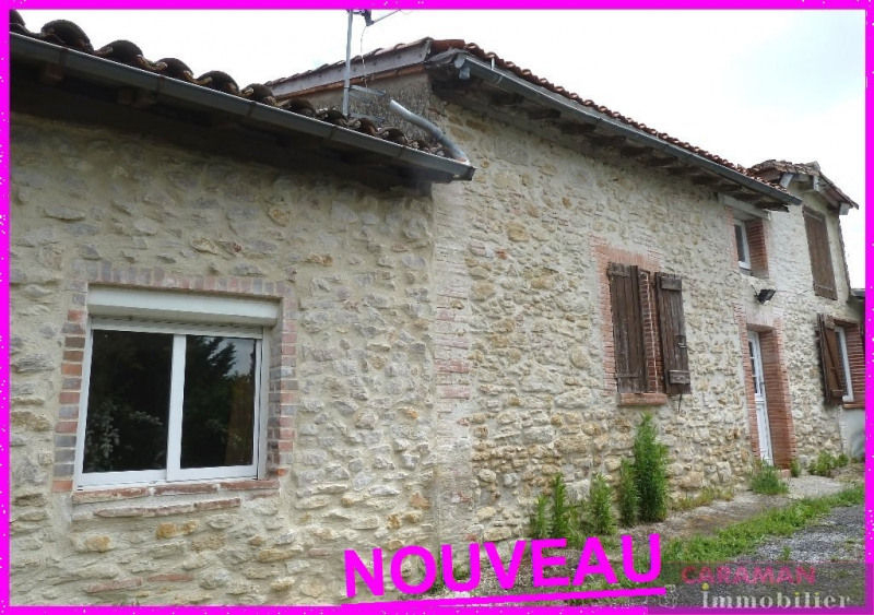 Vente maison / villa Caraman  secteur 390 000€ - Photo 1