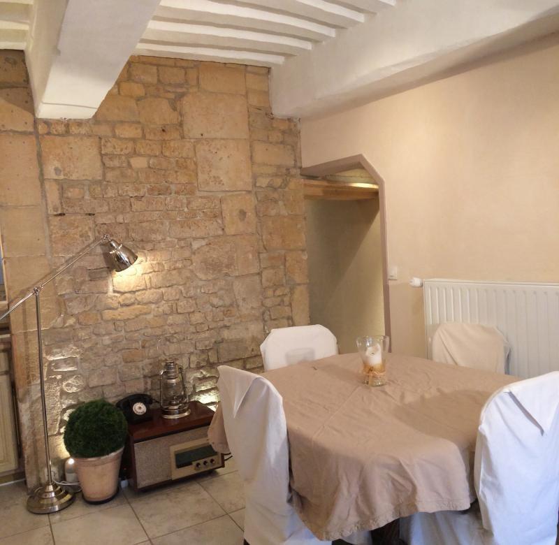 Vente appartement Caen 227000€ - Photo 4