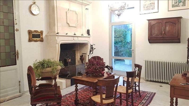 Deluxe sale house / villa Leognan 865000€ - Picture 6