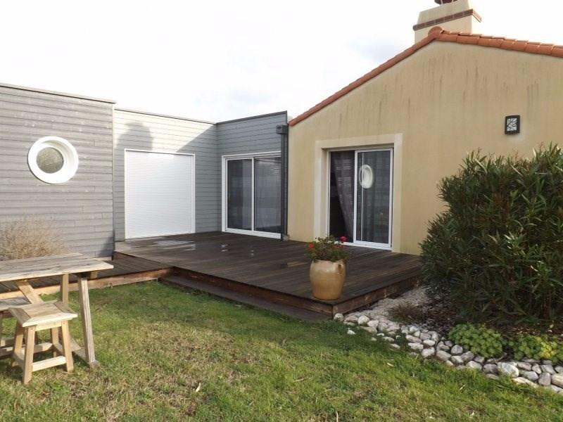 Vente maison / villa L ile d olonne 325000€ - Photo 5