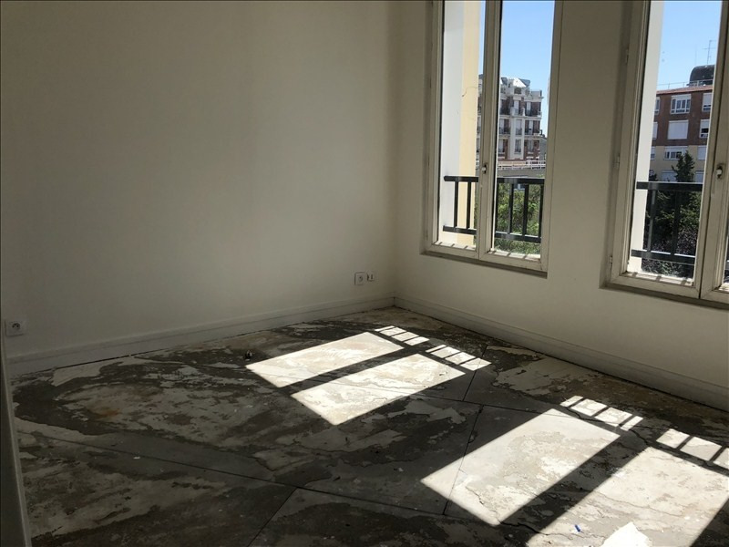 Vente appartement St ouen 350 000€ - Photo 1