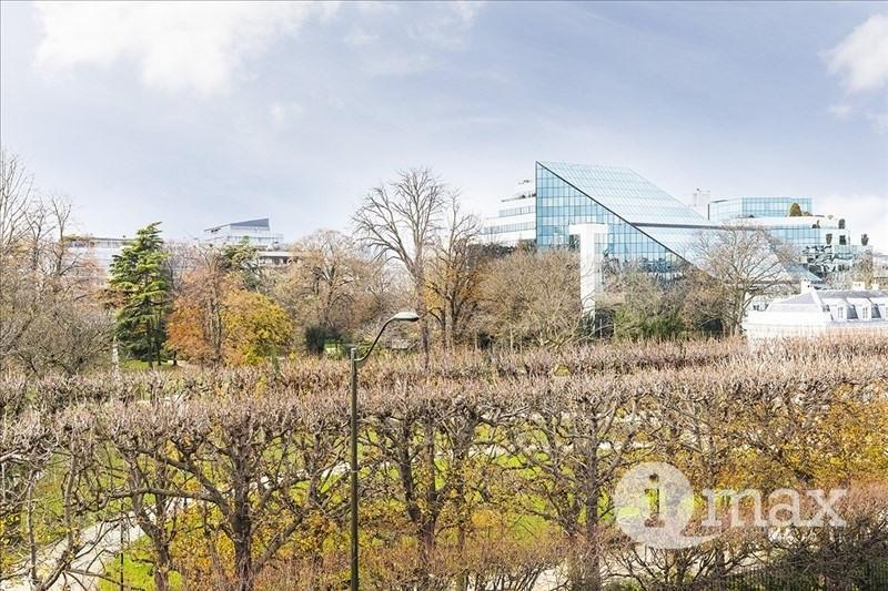 Sale apartment Levallois perret 825000€ - Picture 2