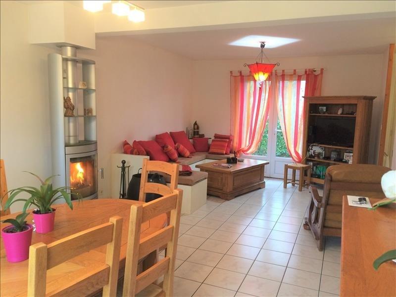 Vente maison / villa Angers 237375€ - Photo 4