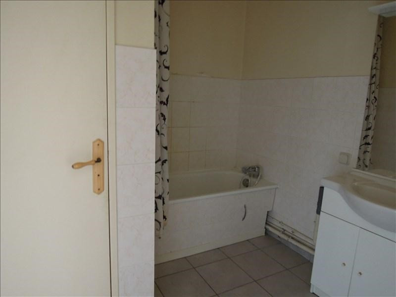 Rental apartment Crepy en valois 440€ CC - Picture 3