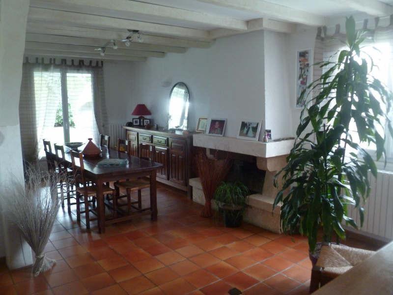 Vente maison / villa Fontaine le comte 240000€ -  5