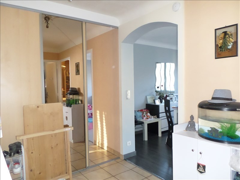 Sale apartment Oyonnax 107 000€ - Picture 4