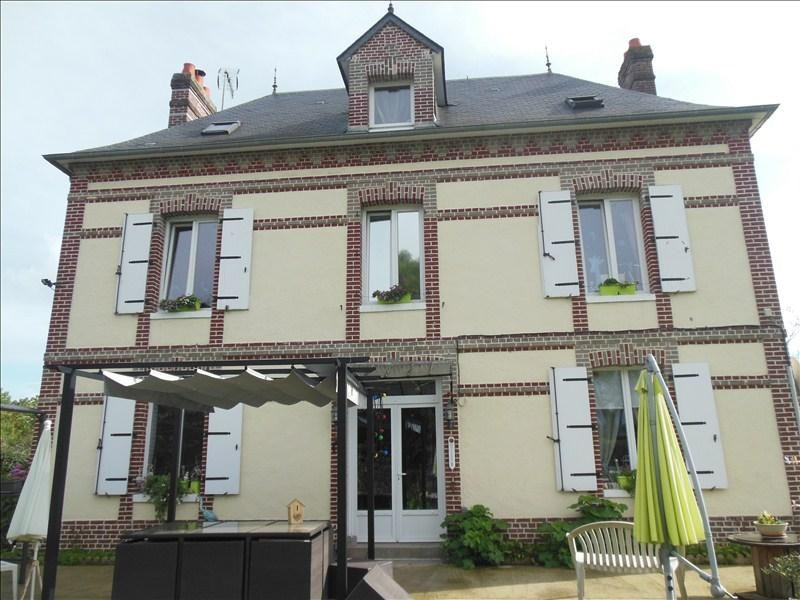 Sale house / villa Yquebeuf 350 000€ - Picture 1