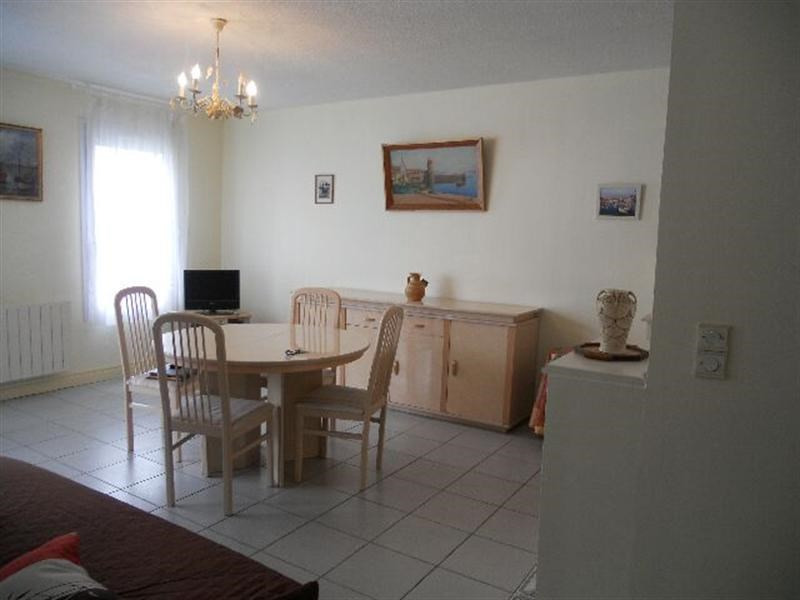 Vacation rental apartment Royan 580€ - Picture 2