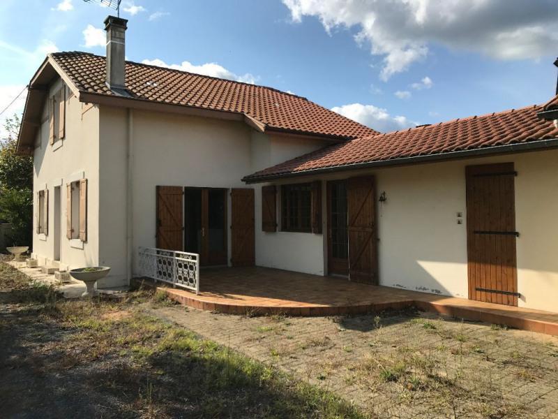 Vente maison / villa Saint paul les dax 139000€ - Photo 2