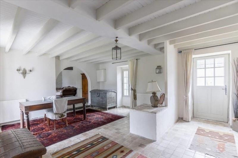 Vente de prestige maison / villa Montfort l amaury 560000€ - Photo 3