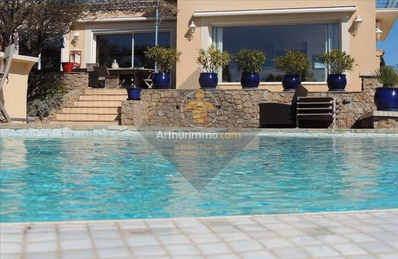 Deluxe sale house / villa Sete 1450000€ - Picture 2