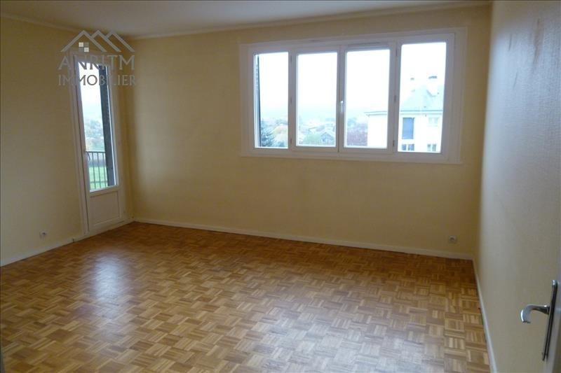 Rental apartment Plaisir 926€ CC - Picture 3