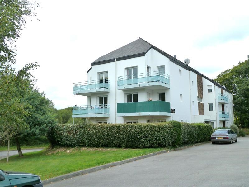 Sale apartment Quimper 84500€ - Picture 4