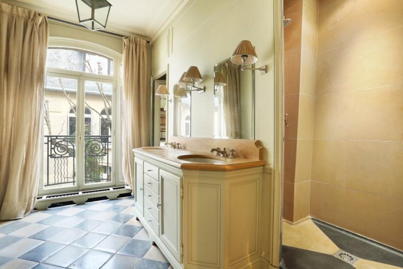 Престижная продажа дом Paris 16ème 5200000€ - Фото 13